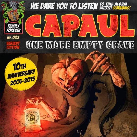 capaul-album-cover